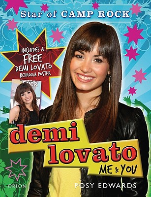 Demi Lovato - Edwards, Posy