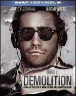 Demolition [Blu-ray] - Jean-Marc Vallée