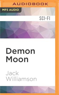 Demon Moon - Williamson, Jack