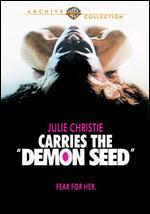 Demon Seed - Donald Cammell