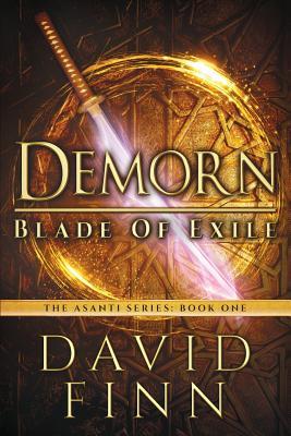 Demorn: Blade of Exile - Finn, MR David