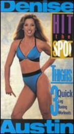 Denise Austin: Hit the Spot - Thighs