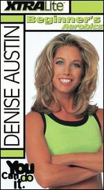 Denise Austin: Xtralite - Beginner's Aerobics -