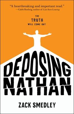 Deposing Nathan - Smedley, Zack