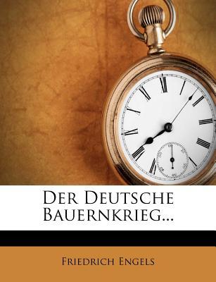 Der deutsche Bauernkrieg - Engels, Friedrich