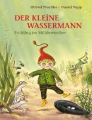 Der kleine Wassermann - Preussler, Otfried