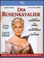 Der Rosenkavalier [Blu-ray]