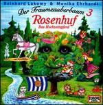 Der Traumzauberbaum, Vol. 3: Rosenhuf Das Hochzeitspferd