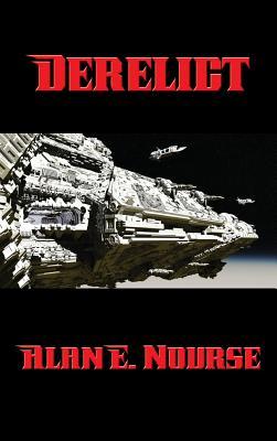 Derelict - Nourse, Alan E