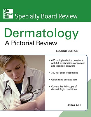 Dermatology: A Pictorial Review - Ali, Asra (Editor)