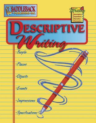 Descriptive Writing (Student Workbook) (Enhanced eBook) - Hutchinson, Emily