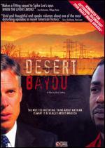 Desert Bayou - Alex LeMay