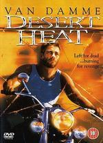 Desert Heat - John G. Avildsen