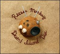 Desert Island Disc - Recess Monkey