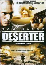 Deserter - Martin Huberty