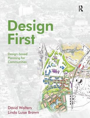 Design First - Walters, David