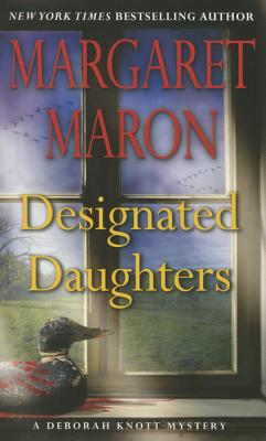 Designated Daughters - Maron, Margaret