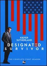 Designated Survivor: Season 01