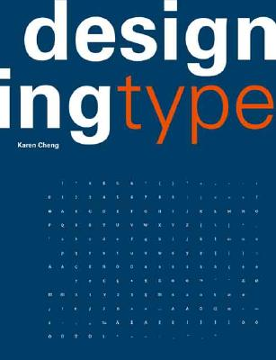 Designing Type - Cheng, Karen