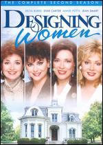 Designing Women: Season 02