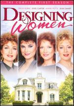 Designing Women: The Complete First Season [4 Discs]