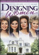 Designing Women: The Complete Fourth Season -
