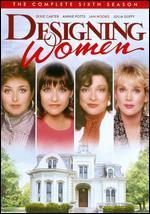 Designing Women: The Complete Sixth Season [4 Discs]