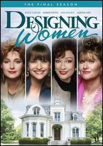 Designing Women: The Final Season [4 Discs]