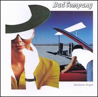 Desolation Angels - Bad Company