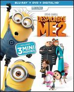 Despicable Me 2 [2 Discs] [Includes Digital Copy] [Blu-ray]
