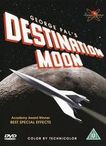 Destination Moon - Irving Pichel