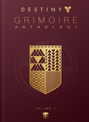 Destiny Grimoire Anthology, Volume II: Fallen Kingdoms - Bungie Inc