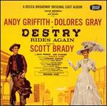Destry Rides Again [Original Broadway Cast]
