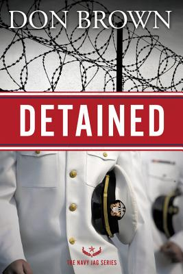 Detained - Brown, Don
