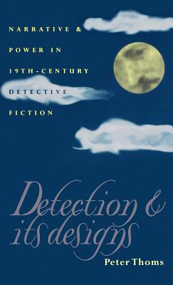Detection and Its Designs - Peter, Thoms
