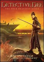 Detective Dee: The Four Heavenly Kings - Tsui Hark