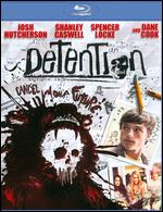 Detention [Blu-ray] - Joseph Kahn