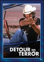 Detour to Terror - Michael O'Herlihy
