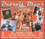 Detroit Blues: Blues from the Motor City 1938-1954