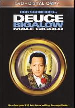 Deuce Bigalow: Male Gigolo [2 Discs] [Includes Digital Copy] - Mike Mitchell