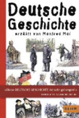 Deutsche Geschichte - Mai, Manfred