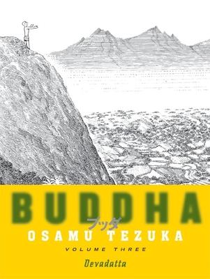 Devadatta - Tezuka, Osamu