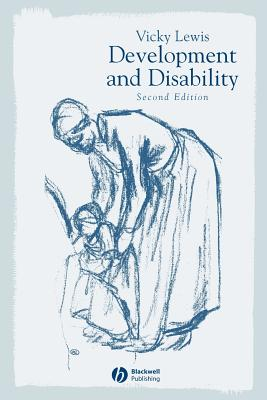 Development and Disability - Lewis, Vicky