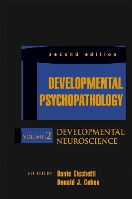 Developmental Neuroscience - Cicchetti, Dante (Editor)
