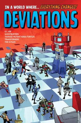 Deviations - Allor, Paul, and Easton, Brandon, and Thompson, Kelly
