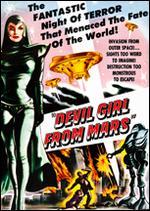 Devil Girl from Mars - David MacDonald