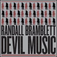 Devil Music - Randall Bramblett