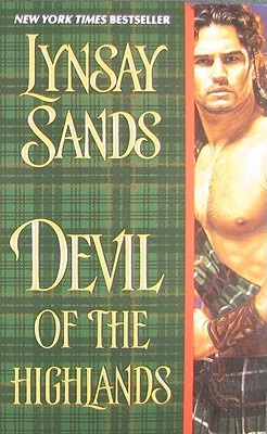 Devil of the Highlands - Sands, Lynsay