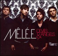 Devils & Angels - Mêlée