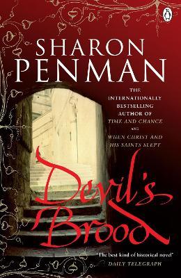 Devil's Brood - Penman, Sharon